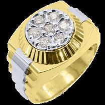 Rolex Rings