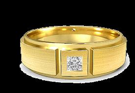 Diamond Solitaires