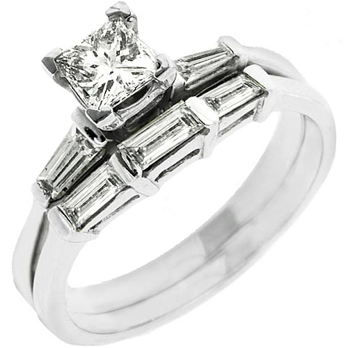 ring bands b band from and diamonds diamond chorlette white gold kara featuring wedding kirk cut grande products the carats hand baguette charlotte in engraved round collection